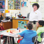 D.A.R.E. to Say No: Elkhart Students Participate in Anti-Drug Program