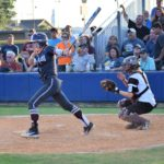 Sandiettes Breeze by Lady Bulldogs, 13-0