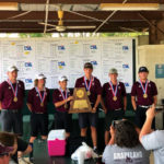 Sandies Repeat as Class AA State Champions in Golf