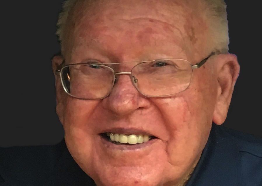 Harry Elton Driskell, Jr.