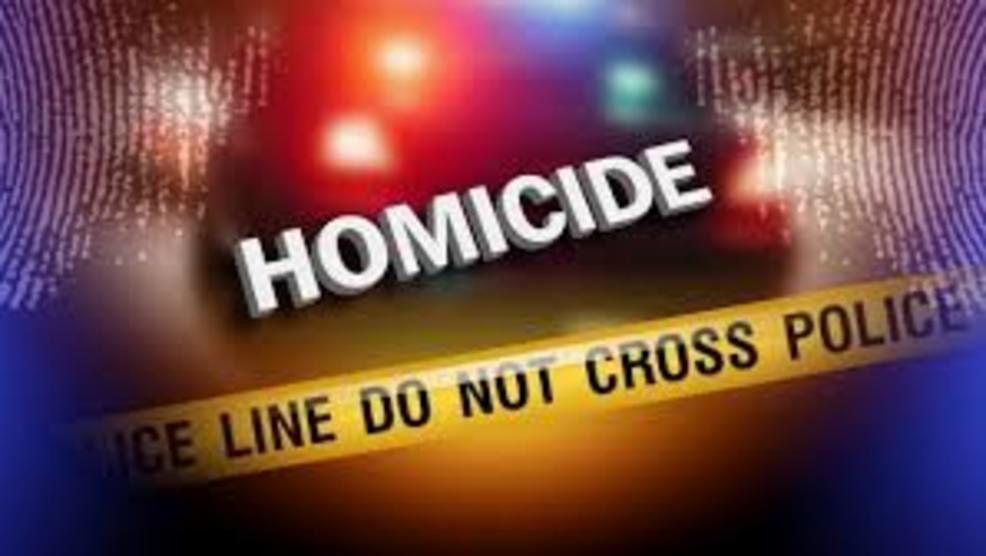 *BREAKING NEWS* Homicide in Tadmor