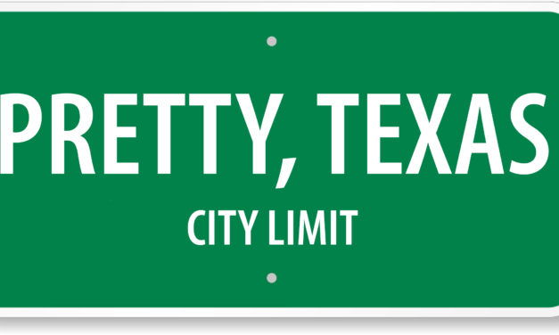 PCT's 'Pretty, Texas' World Premiere Set for May 11