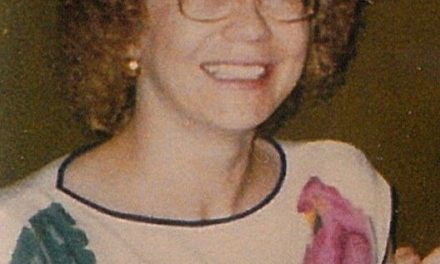 Paula S. Scoggins