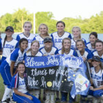 Lady Mustangs Head Back to State