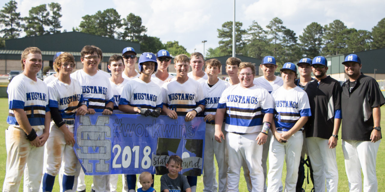 Slocum Tramples Union Hill, 9-2 and 14-4