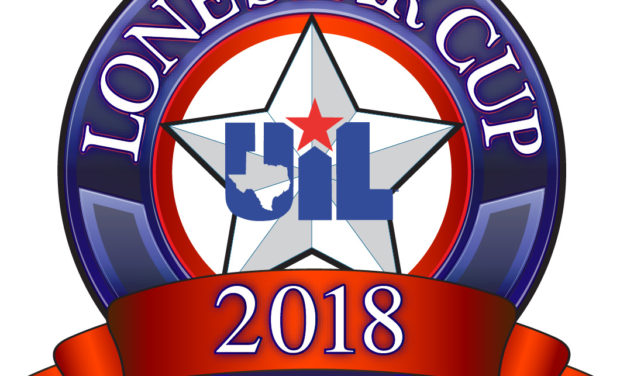 In Pursuit of the Lone Star Cup