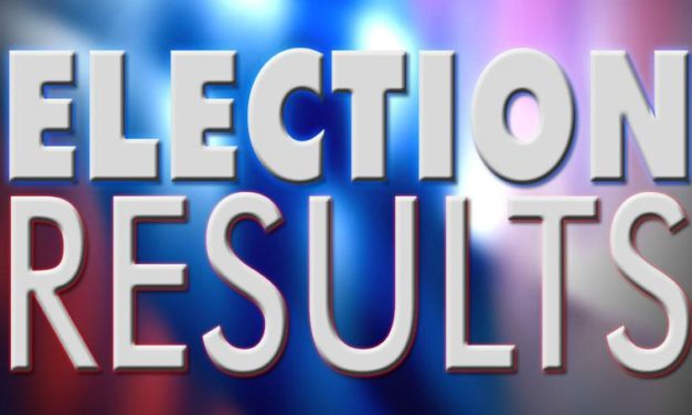 May 5 Election Results