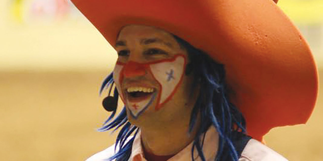57th Annual Lions Club PRCA Rodeo Kicks off Thursday