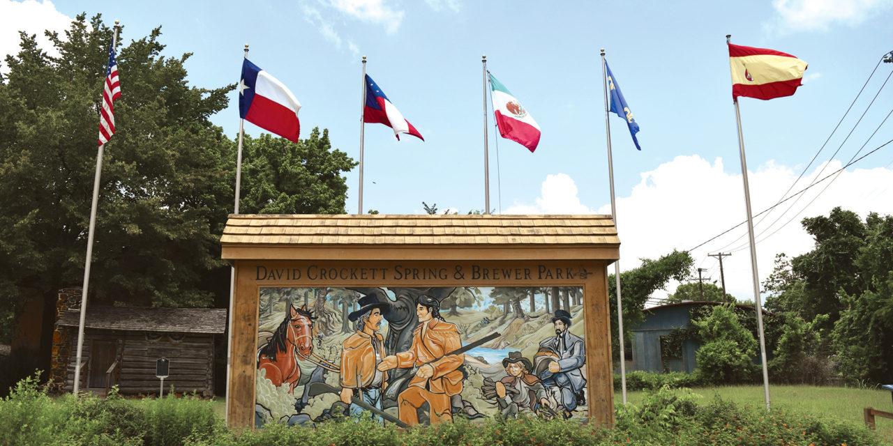 Houston County Celebrates 181 Years