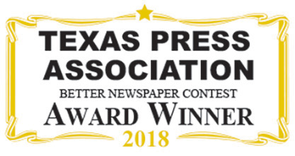 The Messenger Honored with Five TPA Awards
