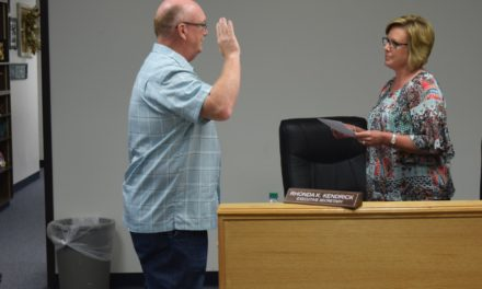 Bradshaw Selected to Fill Vacant CISD Board Position