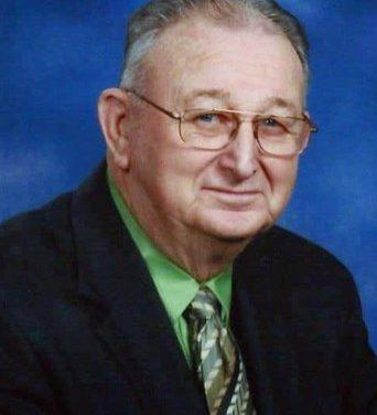 Kenneth Darrell Baker