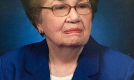 Bettye Hargrove
