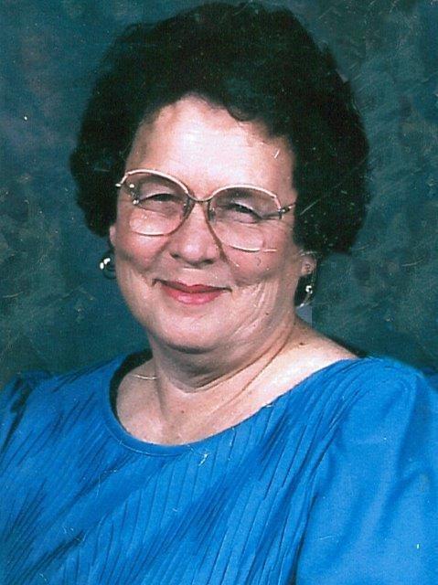 Linda Kelley Bush