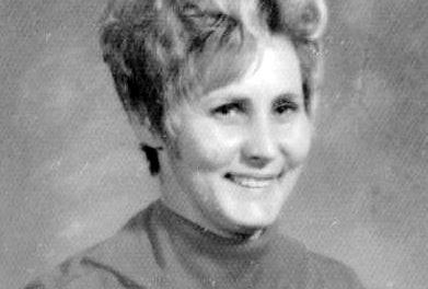 Edna Harrison