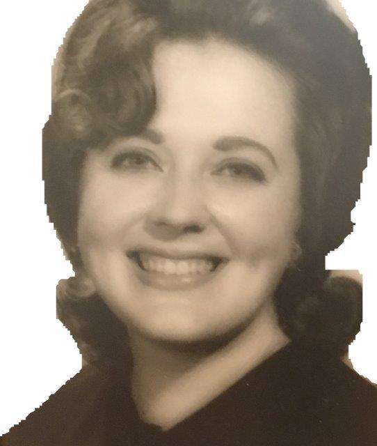 Martha Jean Peevy Ellis