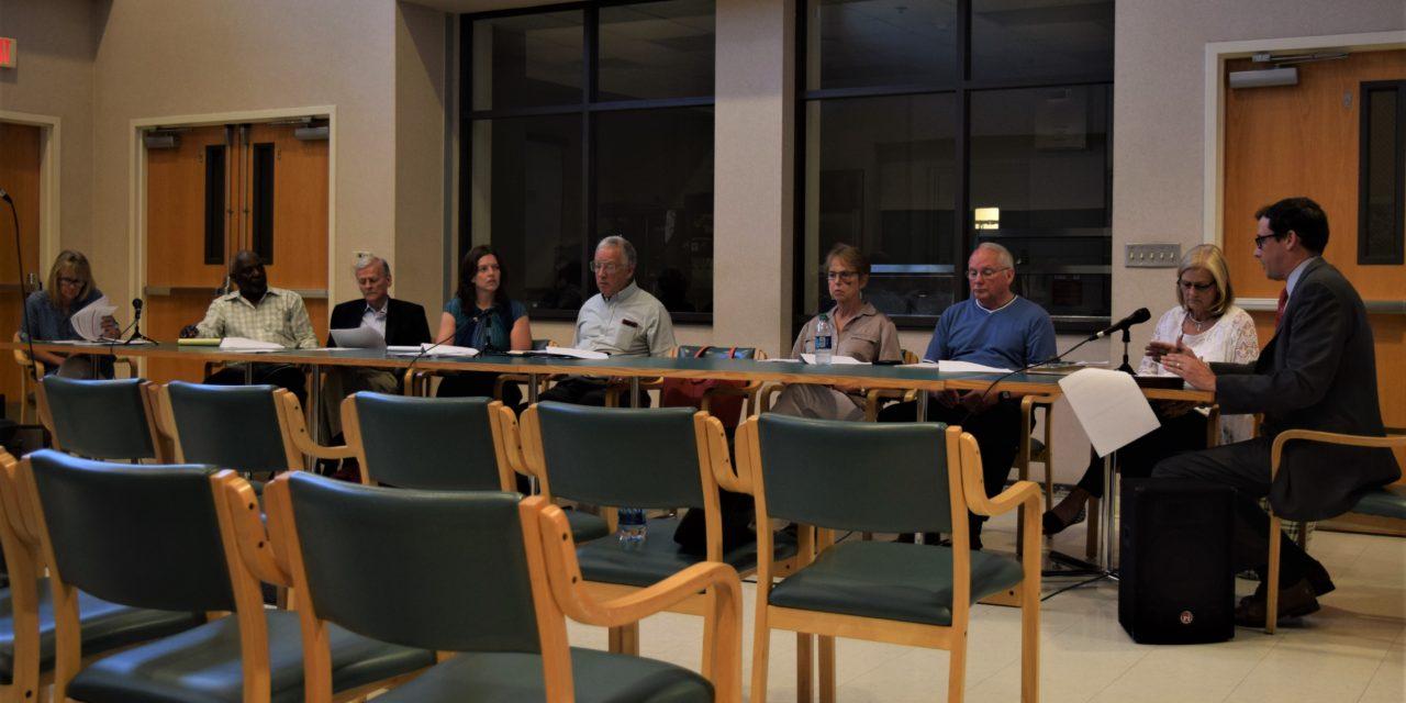 Timberlands Departure Entangles HCHD Finances