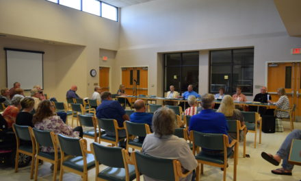 Previous HCHD Actions Questioned by New Board Members