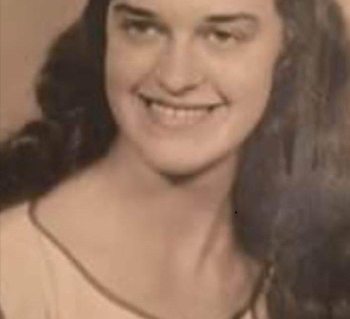 "Judith ""Judy"" Elaine Giberson Kilian"