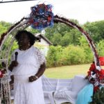 Parade, Ceremony Highlight Juneteenth Celebration in Crockett