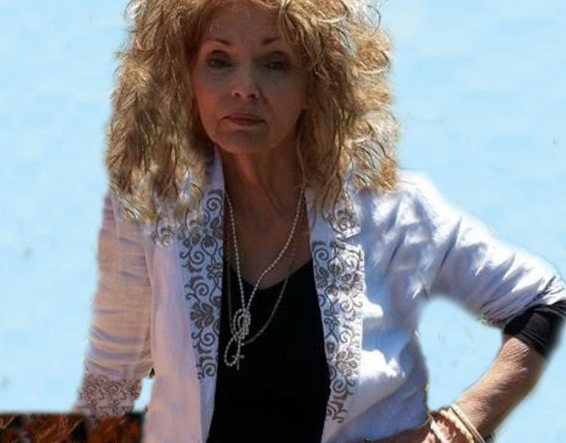 Lynda Louise Abney Wortman
