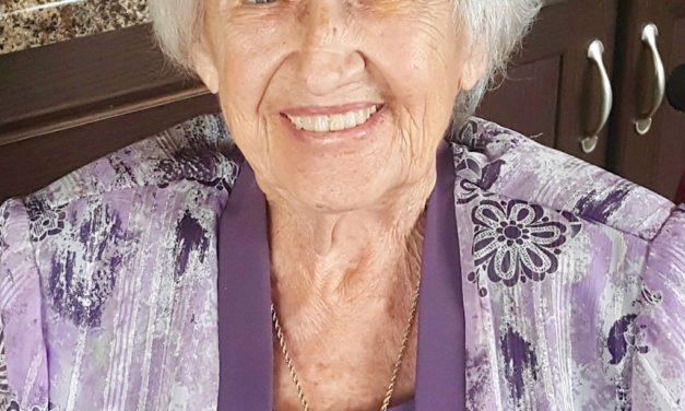 Alice Marie Jones
