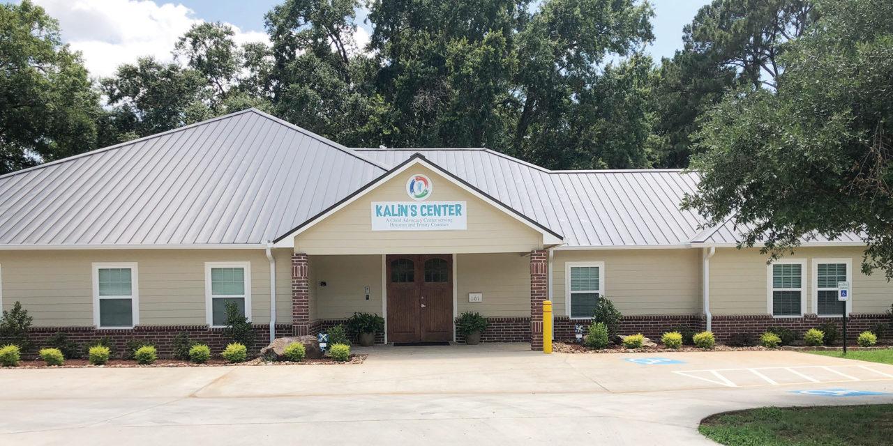 Kalin's Center Preparing for Open House on June 29