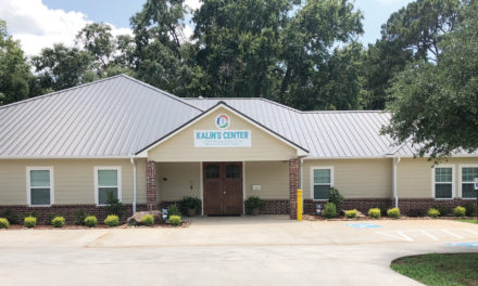 Kalin's Center Preparing for Open House on June 29