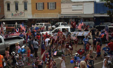 Everybody Loves a Parade!