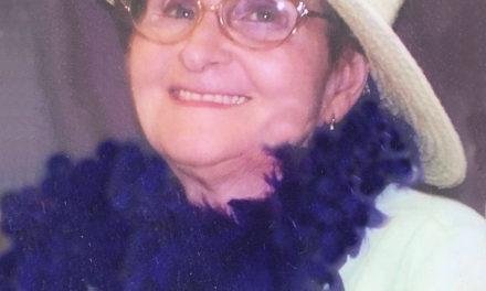 Edwina Hershel Montgomery