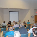 HCHD Holds Fiery Meeting