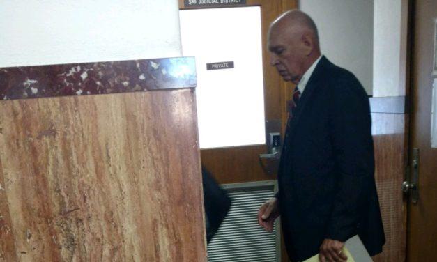 Intelisano Murder Trial Gets Underway
