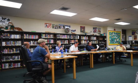 Latexo ISD Looks to Provide CTE Public Service Endorsement
