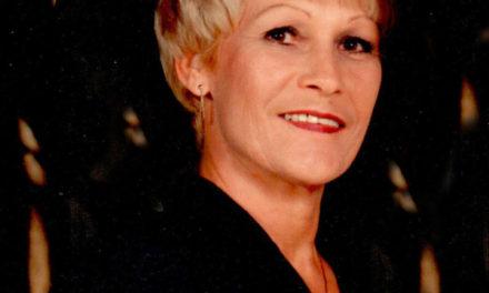 Mary Kronenberger