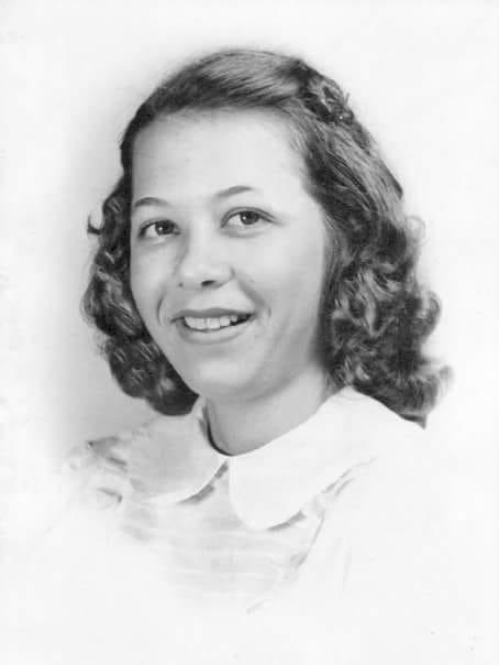 Ina Ruth Luce