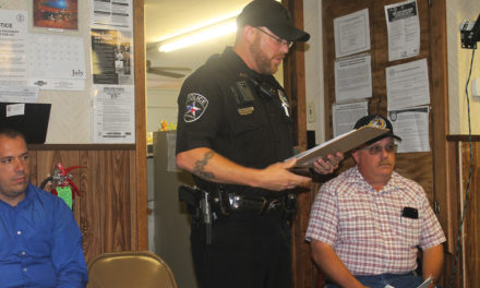 Grapeland City Council Approves Ordinance