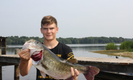 Houston County Lake Report 8-2