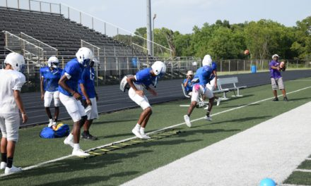 Preview: Crockett Bulldogs Football