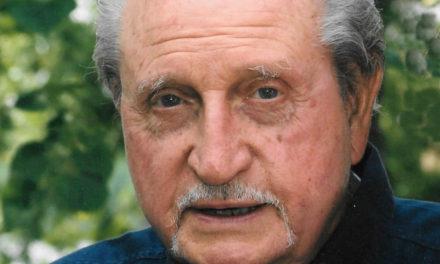 Dr. John Artie McCall Sr.