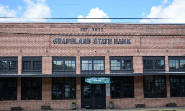 Dominion Bancshares to Acquire Grapeland State Bank