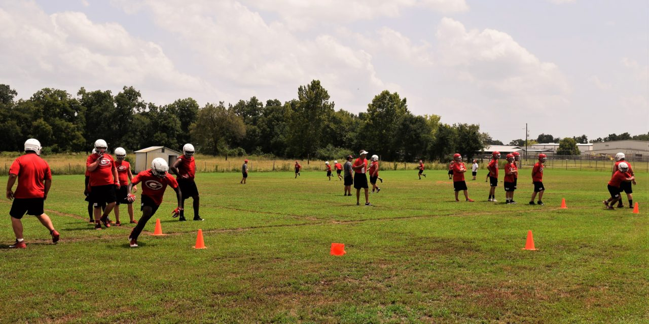 Preview: Groveton Indians Football