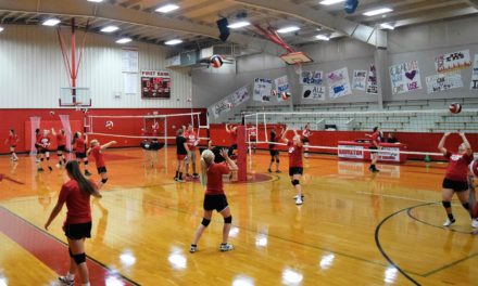Preview: Groveton Lady Indians Volleyball