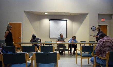 HCHD Cancels Meeting to Avoid Violation