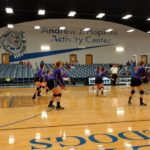 Preview: Kennard Lady Tigers Volleyball