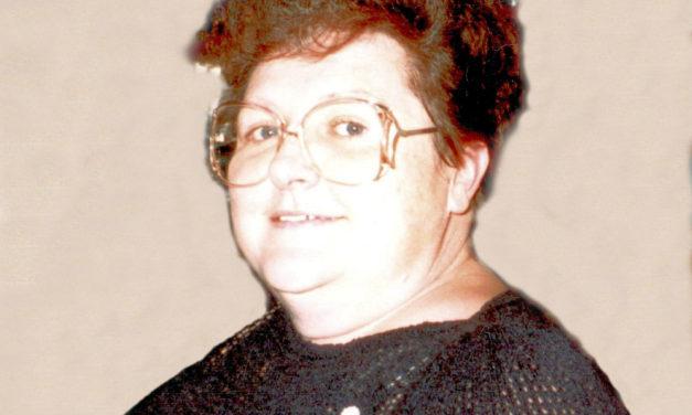 Marilyn Virgene Scott