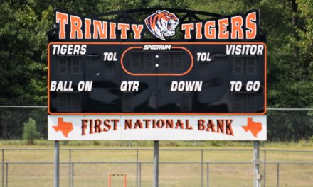 Preview: Trinity Tigers Football