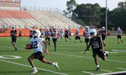 Preview: Westwood Panthers Football