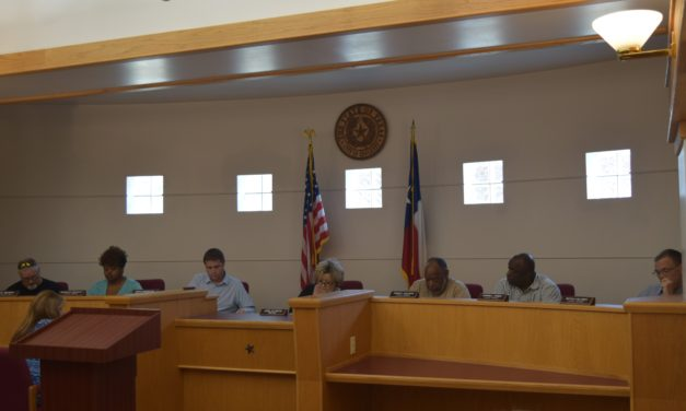Crockett Council Accepts Recusal of City Attorney