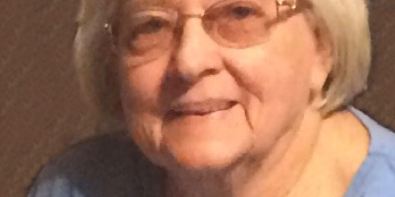 Dorothy Louise Selman