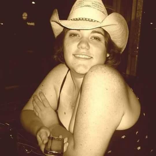 Olivia Deann Watson